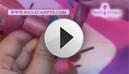 Guarda il Video Nail Art passo passo e scopri subito i trucchi per realizzare passo passo La Nail Art Astratta, facile e veloce!