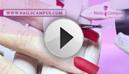 Guarda il Video ed impara con Nails Campus come eseguire un perfetto Refill Unghie Gel Graffiate!